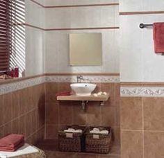 baños con modelos de ceramicos - Buscar con Google