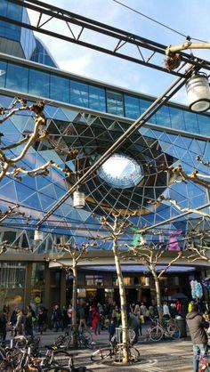 Zeil, Frankfurt/Germany Frankfurt Germany, Backpacking, Architecture, World, Travel, Design, Arquitetura, Backpacker, Viajes