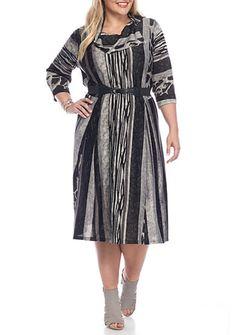 fbb50137a777 165 Best adult dresses images | Plus size dresses, Plus size outfits ...