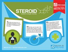 Steroids refer to anabolic-androgenic steroids, which are synthetically made compounds that derive from the male sex hormone testosterone. They are often abused by those attempting to increase their physical endurance and appearance. Steroids are usually taken orally or injected in to ones muscle tissue. Visit here for more information!