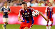 Lewandowski to consider move away from Bayern Munich