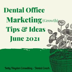 Movie Basket Gift, Dental Practice Management, Summer Reading Program, Outdoor Activities For Kids, Social Media Pages, Dental Health, Marketing Plan, Management Tips, Dental Offices