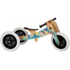 Wishbone Bike Tangaroa Limited Edition - 3in1