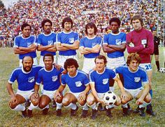 Millonarios: El Millonarios de 1976 | Actualidad | Caracol Radio Futbol Red, Football Players, History, Soccer Teams, Central America, La Ferrari, World Championship, Hobbies, Soccer Players