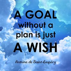 Make it happen! #goal #inspiration #quote