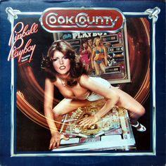 Cook County - Pinball Playboy LP