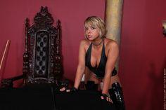 Goddess Brianna studio # 38347