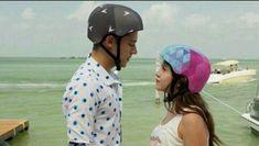 Matteo y Luna  #Lutteo ♡