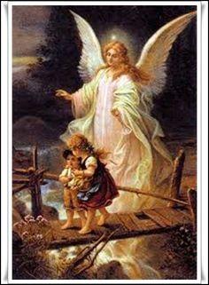Las Revelaciones del Tarot: Angel De La Guarda