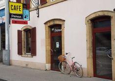 Café Primeur | Rue de Neuchâtel 14 à Yverdon Rue, Exit Room