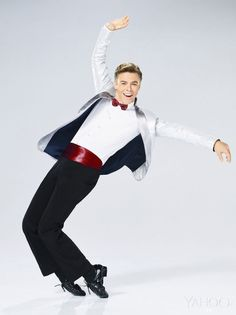 Corny Collins is the offbeat host of the teen dance show that Tracy auditions for. Harvey Fierstein, Hairspray Live, Alex Winter, Face The Music, Man Crush Everyday, Supergirl And Flash, Lets Dance, Hollywood Life, Dance Moves