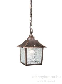 DEBRECEN - kültéri mennyezeti lámpa - MASSIVE 15456/86/10 Outdoor Lighting, Ceiling Lights, Pendant, Modern, Home Decor, Trendy Tree, Decoration Home, Room Decor, Exterior Lighting