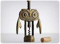 hootch-owl corkscrew