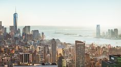Slideshow: Images of NYC's summery cityscapes