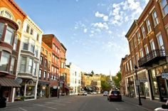 Take a fall getaway to Galena! Details here: http://www.midwestliving.com/travel/illinois/galena/galena-illinois-fall-getaway/