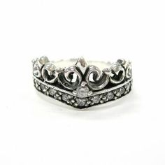 BLESS silver 925 ring.