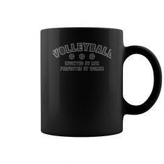 8a79cf8087 Volleyball invented by men perfected by women tshirts Mug Gift Mugs, Gifts  In A Mug