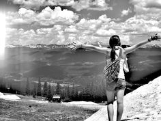 Snow in the Summer -- love this photo. Breckenridge Colorado, Colorado Homes, Mountain High, Old City, Summer Of Love, Vacation Destinations, Rocky Mountains, Bouldering, Small Towns