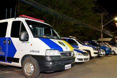 Noites do Boa Vista Junina são marcadas por tranquilidade na segurança #pmbv #boavista #roraima #prefeituraboavista