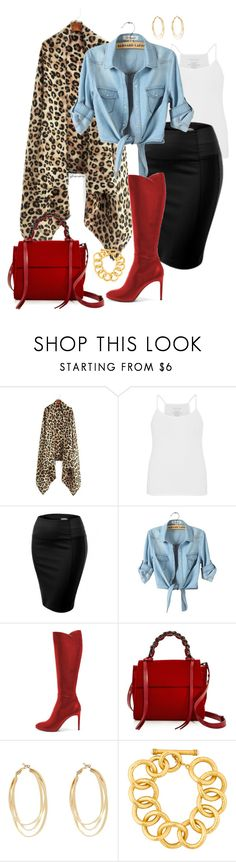 """Lady work- plus size"" by gchamama ❤ liked on Polyvore featuring maurices, Elena Ghisellini and Julie Vos"