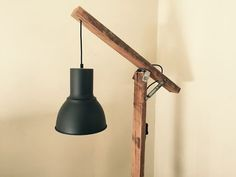 timber lamps - Google Search