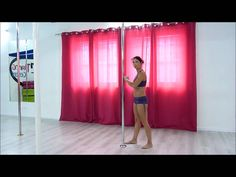 Pole Dance Debutant, Pole Fitness, Pole Dancing, Pole Workout, Legs, Scorpio, Youtube, Sport, Projects