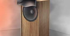 TUB'S AUDIO FREQUINOX SPEAKERS
