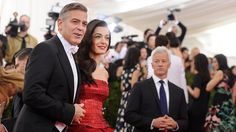 George Clooney Reveals His Proposal Story