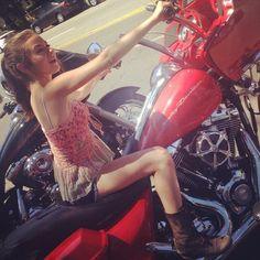 Post with 0 votes and 534 views. Biker Chick, Bodycon Dress, Fox, Dresses, Fashion, Vestidos, Moda, Fashion Styles, Dress