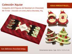 Waffles, Sugar, Cookies, Holiday Decor, Breakfast, Desserts, Food, 1, Christmas Chocolates
