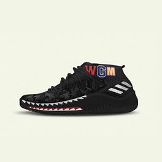 Has the world gone mad  Thoughts on this rumoured BAPE x Dame 4 colab  2b395c2e6