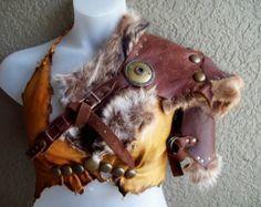skyrim forsworn costume - Google Search