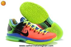 2014 Nike KD V Elite 585388-083 Anti-Nerf Discount