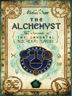 While working at pleasant but mundane summer jobs in San Francisco, fifteen-year-old twins, Sophie and Josh, suddenly find themselves caught up in the deadly, centuries-old struggle between rival alchemists, Nicholas Flamel and John Dee, over the possession of an ancient and powerful book holding the secret formulas for alchemy and everlasting life. Available from WVDELI, Marion County Public Library, and Mannington Public Library.