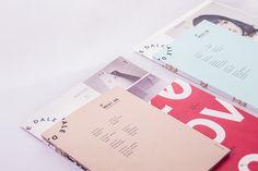 DALE n.01 mag on Editorial Design Served