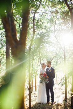 Sedona Wedding Photographer || Jane in the Woods