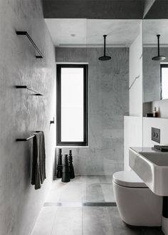 COCOON black bathroom taps bycocoon.com | modern black taps inspiration | stainless steel high quality bathroom fittings | bathroom design and renovation | minimalist design products for your bathroom and kitchen | villa and hotel projects | Dutch Designer Brand COCOON