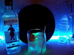 Free Cocktail para los amantes del Gin