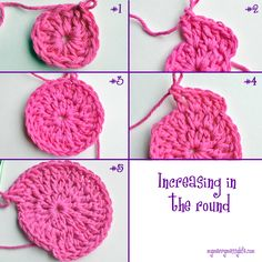crochet together decrease crochet corner double crochet decrease see ...