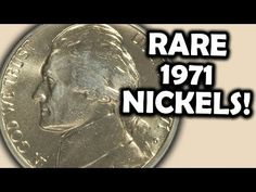 These are expensive coins you could have! Look for these rare nickels worth money in your coin collection, proof sets, or even in pocket change. Old Coins Worth Money, Old Money, Show Me The Money, How To Get Money, Old Coins Value, Money Penny, Ancient Greece, Ancient Egypt, Ancient History