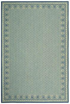 Safavieh Wilton WIL329B Light Blue Rug