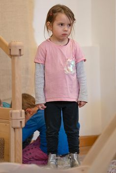 Tantrums, meltdowns, sleep disruptions, and regression are ways that children may show that they are having a hard time. So, what can parents and caregivers do to help? Read ideas and tips from Jennifer Fiechtner. Learning Through Play, Caregiver, Behavior, Parents, Challenges, Sleep, Children, Tips, Blog