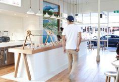 Broadsheet's Favourite Cafe Interiors - Food & Drink - Broadsheet Melbourne