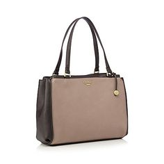 Fiorelli Brown 'Sophia' large shoulder bag-   Debenhams
