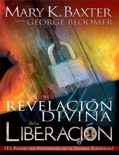 Audiolibros Cristianos Malancharr: Una Revelacion Divina de la Liberacion, Mary K Bax...