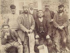 victorian men - Google Search