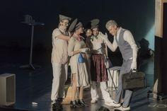 Die Methode, das Musiktheater Premiere – fotoZitt Theater, Painting, Photos, Music, Photo Illustration, Painting Art, Theatres, Paintings, Teatro
