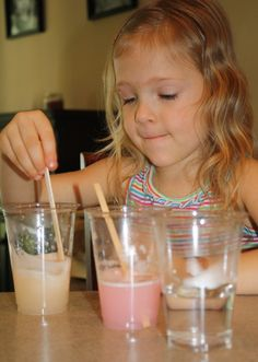 Marshmallow Science for Kids