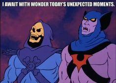 Skeletor Is Love #skeletorislove