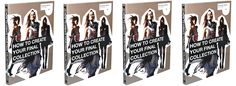 Modeconnect.com Book Review: How to Create Your Final Collection